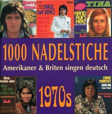 1000 Nadelstiche - Vol.8: 1970s
