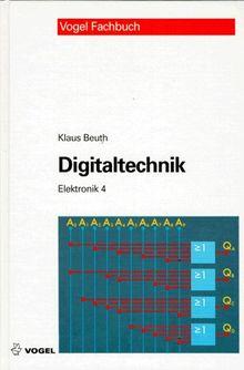 Elektronik, Bd.4, Digitaltechnik