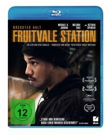 Nächster Halt: Fruitvale Station [Blu-ray]