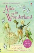 Alice in Wonderland. Book + CD (Young Reading (Series 2))