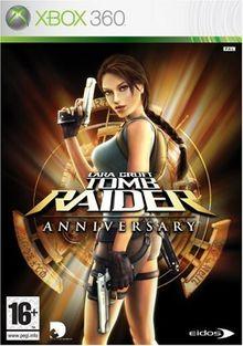 Tomb Raider Anniversary [FR Import]