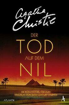 Der Tod auf dem Nil Filmausgabe: Ein Fall für Poirot