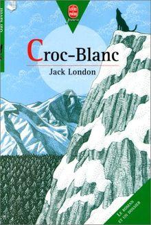 Croc-Blanc (Hachette Jeunesse)