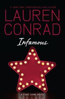 Infamous: A Fame Game Novel