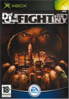 Def Jam For NY [FR Import]