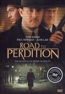 Road to Perdition [Verleihversion]