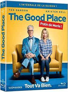 Coffret the good place, saison 1, 13 épisodes [Blu-ray]