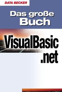 Das große Buch Visual Basic .NET