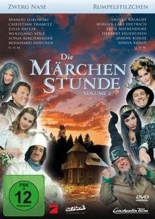 Die ProSieben Märchenstunde - Volume 2: Zwerg Nase & Rumpelstilzchen