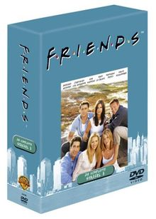 Friends - Die komplette Staffel 8 (4 DVDs)