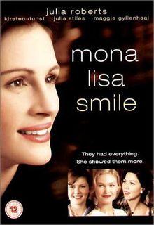 Mona Lisa Smile [UK Import]