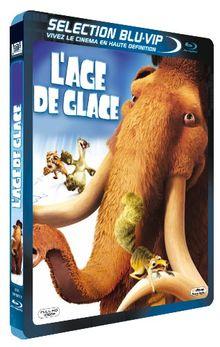 L'Age de glace - Coffret Blu-ray + DVD [FR Import]