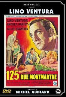 125, rue Montmartre [FR Import]
