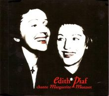 Edith Piaf Chante Marguerite Monnot