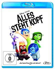 Alles steht Kopf [Blu-ray]