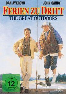 Ferien zu Dritt - The Great Outdoors