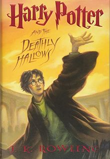 Harry Potter and the deathly Hallows - Buch 7