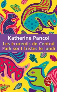 livre feel good pancol