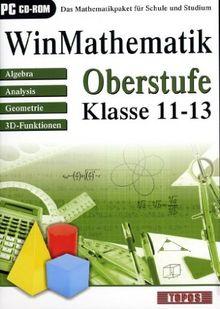 WinMathematik Oberstufe - Klasse 11-13