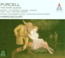 Purcell: The fairy Queen (Gesamtaufnahme) (Aufnahme Wien 1994)