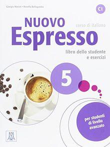 Nuovo Espresso 5. Libro studente + CD audio