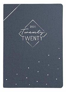"""Terminplaner NatureArt """"Twenty twenty"""" 2020"""