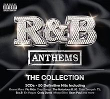 R&B Anthems-the Collection