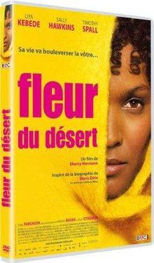 Fleur du désert [FR Import]