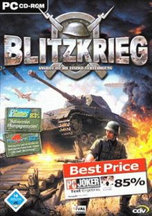 Blitzkrieg [Best Price]