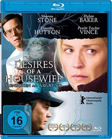 Desires of a Housewife - Menschen am Abgrund [Blu-ray]
