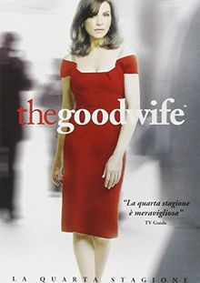 The good wife Stagione 04 [6 DVDs] [IT Import]