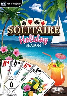Solitaire Holiday Season (PC)