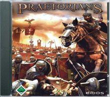 Praetorians (Software Pyramide)