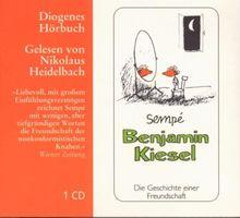 Benjamin Kiesel: Die Geschichte einer Freundschaft