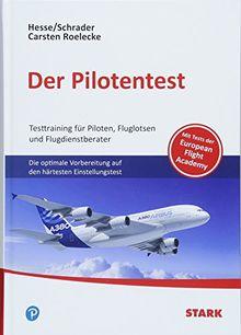 Hesse/Schrader: Der Pilotentest