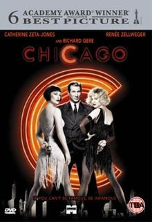 Chicago [UK Import]