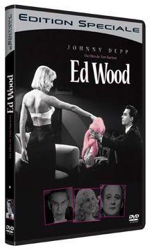 Ed Wood - Édition Spéciale