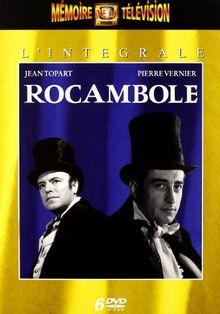 Rocambole - Coffret 6 DVD [FR Import]