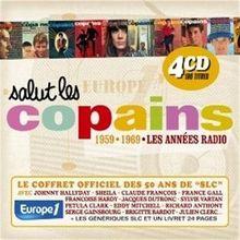 Salut les Copains 1959-1969