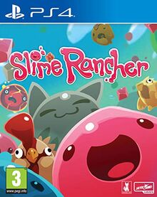 Slime Rancher (Exclusive Content) PS4 [