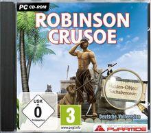 Robinson Crusoe [Software Pyramide]