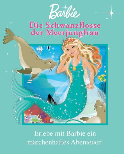 Barbie Meerjungfrau Spiele