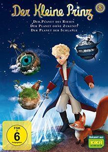 Der kleine Prinz - Vol. 8 (3 Geschichten)