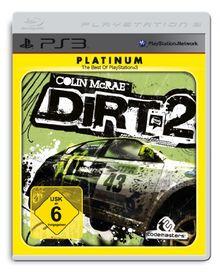 Colin McRae: DiRT 2 [Platinum]