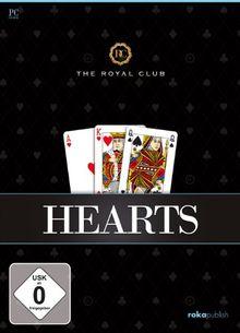 Hearts - The Royal Club