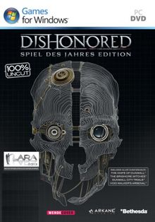 Dishonored: Spiel des Jahres Edition [AT - PEGI] - [PC]