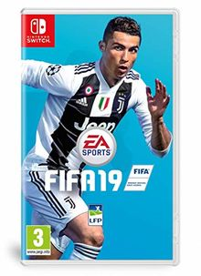 FIFA 19 Jeu Switch