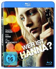 Wer ist Hanna? [Blu-ray]