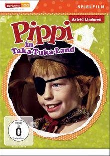 Astrid Lindgren: Pippi Langstrumpf in Taka-Tuka-Land - Spielfilm
