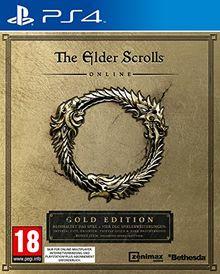 The Elder Scrolls Online: Gold Edition - [AT-PEGI] - [PlayStation 4]